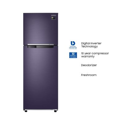 Samsung Frostfree fridge