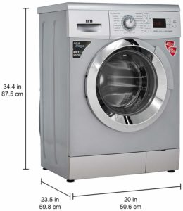 best IFB washing machine to buy in in India