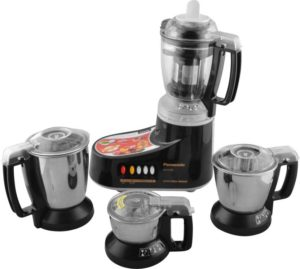 Best Panasonic Mixer Grinder