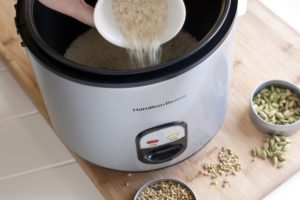 Best rice cookers 2021