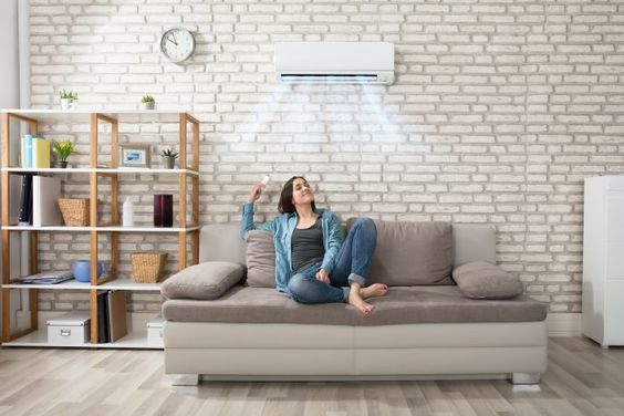 Best AC for home