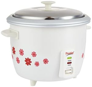 Best Prestige rice cooker 2021