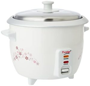 Best 1 liter rice cooker 2021