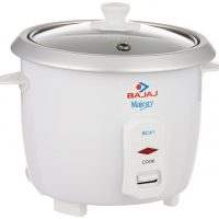 best Bajaj rice cooker
