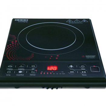 Best usha induction cooktop